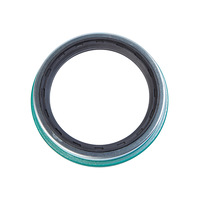 SKF Front Wheel Seal 35066s