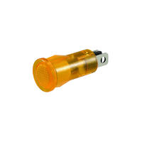 Narva 12 Volt Pilot Lamp with Amber LED