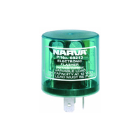 Narva 12 Volt 3 Pin Electronic Flasher