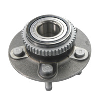 Ford Falcon Front Wheel Hub & Bearing