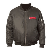 Genuine Kenworth Drivers Jacket