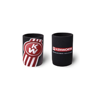 Genuine Kenworth Worlds Best Stubby Holder