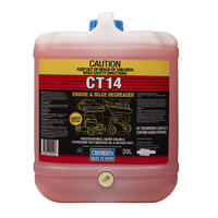 Chemtech 20L CT14 Engine & Bilge Degreaser