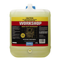 Chemtech 20L Workshop Degreaser