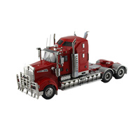 Kenworth Diecast Model Replica T909 Prime Mover