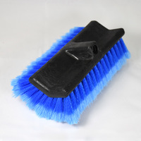 Brush Head, 10 Inch Bi-level Design