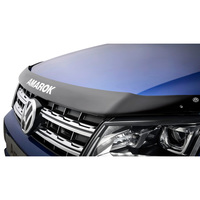 Amarok Smoked Bonnet Protector