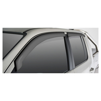 Amarok Slimline Weather Shields (set of 4)